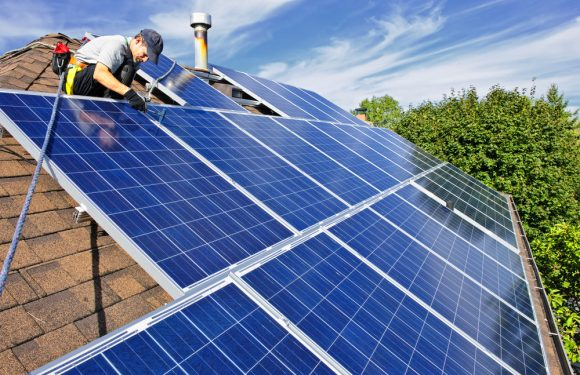 Get the Most From Your Energy with Solar Panel Proofing