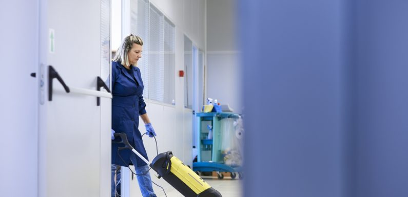 Commercial Cleaning: What Options Are Available?