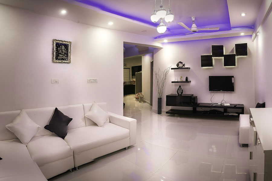 5 Tips on How to Use Lighting Expertly in Your Home